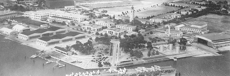 FRCSW North Island 1935